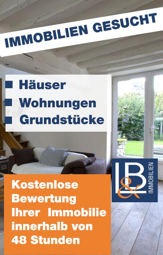 Loch & Braunsdorf Immobilien Kaufgesuche